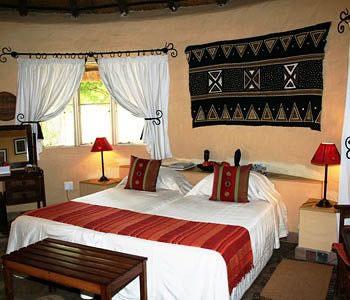Mholabetsi Bush Camp - Hoedspruit