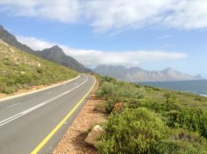 Coast road