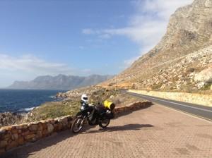 Kaapstad Motorcyle tours