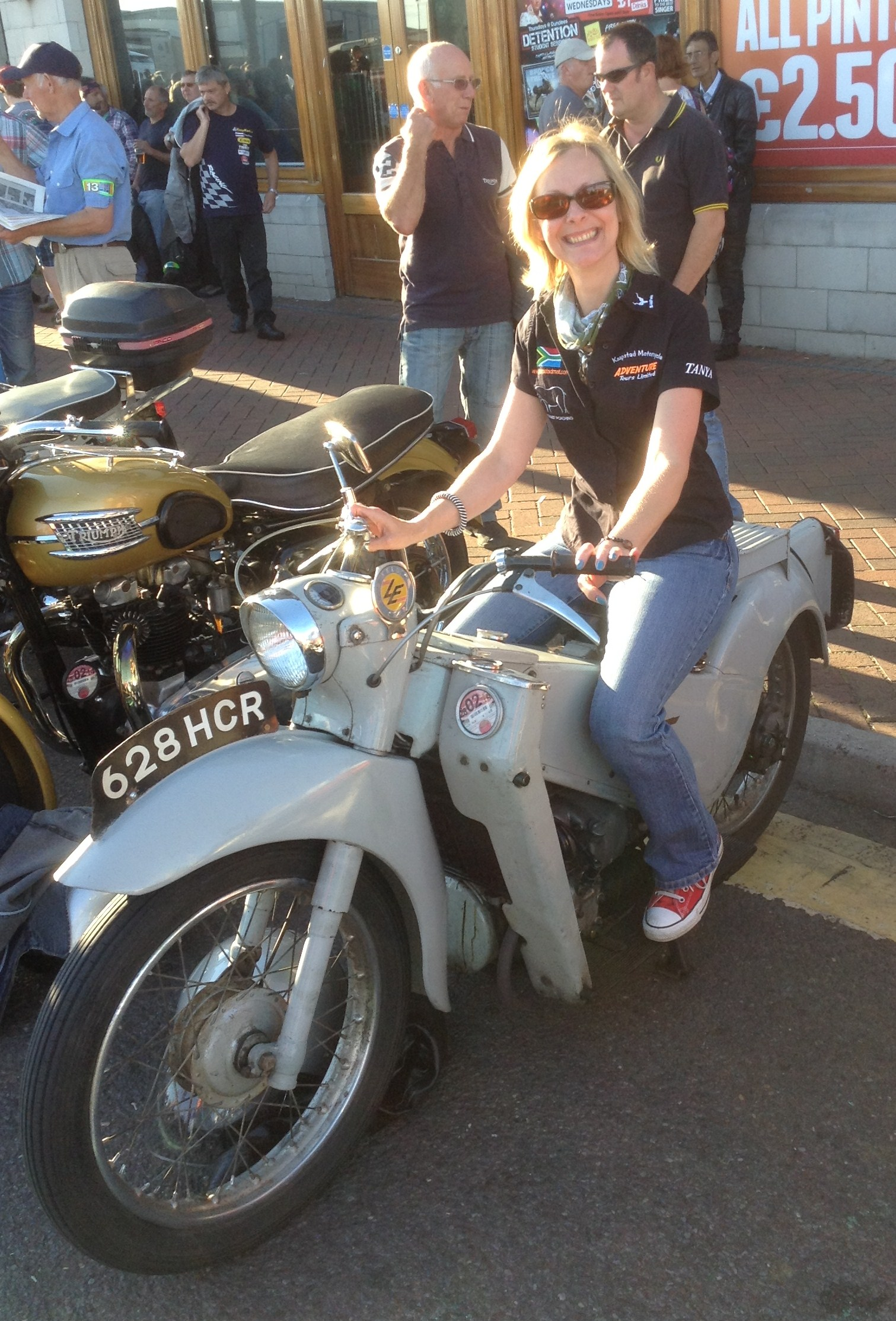 On One Bikes >> Sammy Miller - 'The man who NEVER wanted to be second' - Kaapstad Motorcycle Adventure Tours