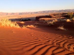 Namib Desert Lodge.