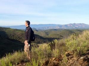 The Retreat at Groenfontein.