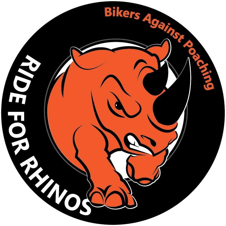 Bikers Against Poaching – Ride for Rhinos